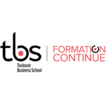 Toulouse business school formation continue