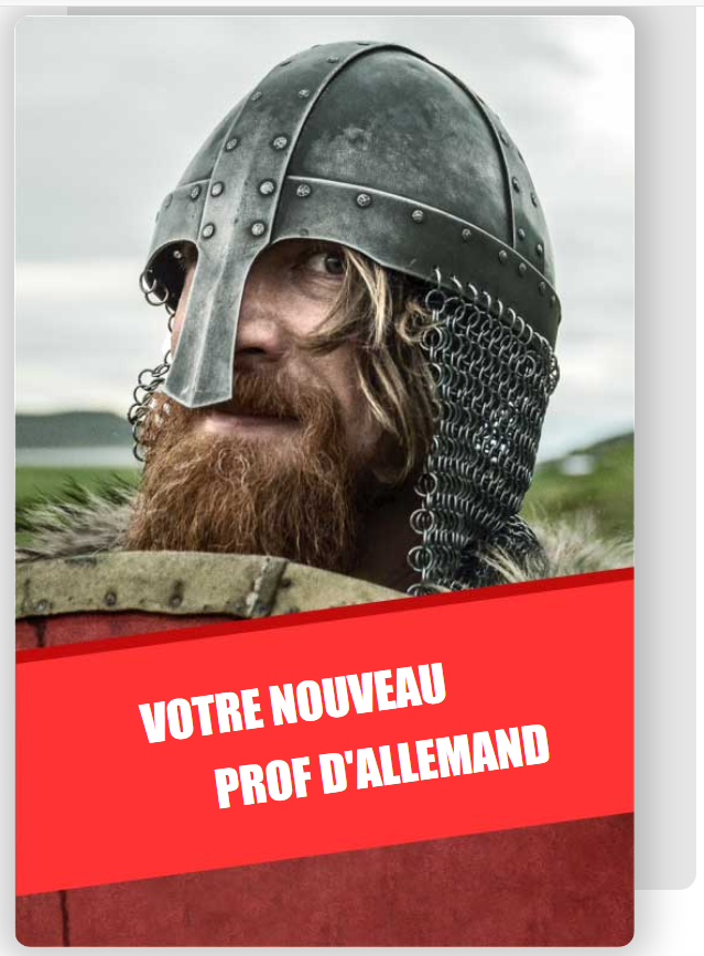 formation allemand