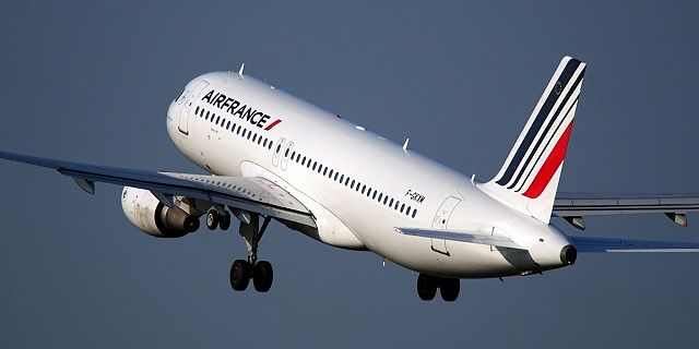 Recrutements massifs de pilotes de ligne chez Air France